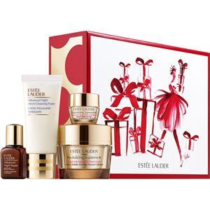 Estée Lauder - Gesichtspflege - Revitalize + Glow Essentials Set