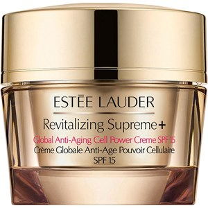 Estée Lauder - Cuidado facial - Revitalizing Supreme+ Global Anti-Aging Creme SPF 15