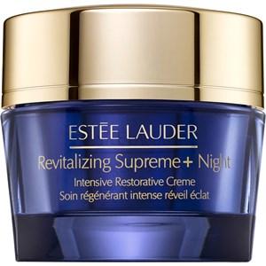 Estée Lauder - Gesichtspflege - Revitalizing Supreme + Night Creme