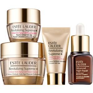 Estée Lauder - Facial care - Revitalizing Supreme+ Starter Set