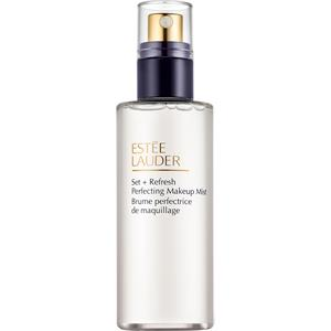 Estée Lauder - Cuidado facial - Set + Refresh Perfecting Makeup Mist
