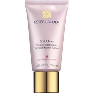 Estée Lauder - Gesichtspflege - Soft Clean Moisture Rich Exfoliator