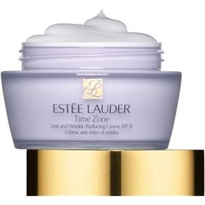 Estée Lauder - Gesichtspflege - Time Zone Anti-Falten Cream SPF 15