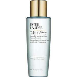 Estée Lauder - Limpeza facial - Gentle Eye and Lip LongWear Makeup Remover
