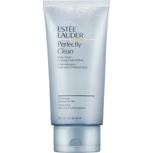 Estée Lauder - Gesichtsreinigung - Perfectly Clean Multi-Action Cleansing Gelée/Refiner