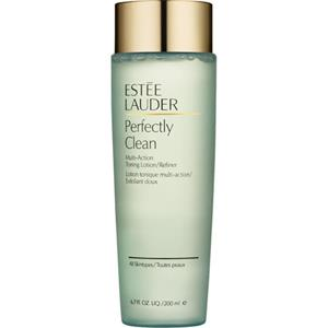 Estée Lauder - Gesichtsreinigung - Perfectly Clean Multi-Action Toning Lotion/Refiner
