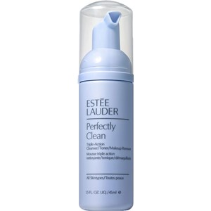 Estée Lauder - Facial cleansing - Perfectly Clean Triple-Action Cleanser/Toner/Make-Up Remover