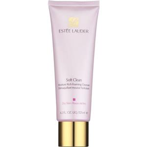 Estée Lauder - Gesichtsreinigung - Soft Clean Moisture Rich Foaming Cleanser