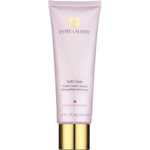 Estée Lauder - Gesichtsreinigung - Soft Clean Tender Cream Cleanser