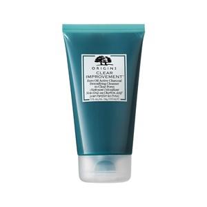Origins - Cleansing & Peeling - Zero Oil Active Charcoal Detoxifying Cleanser