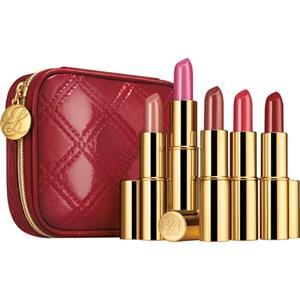 Estée Lauder - Lippenmakeup - Geschenkset Pure Color Lipstick Luxuries