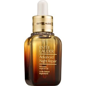Estée Lauder - Masken - Advanced Night Repair Recovery Mask-In-Oil