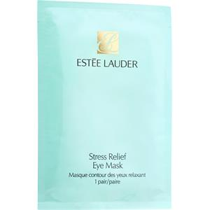 Estée Lauder - Masken - Stress Relief Eye Mask