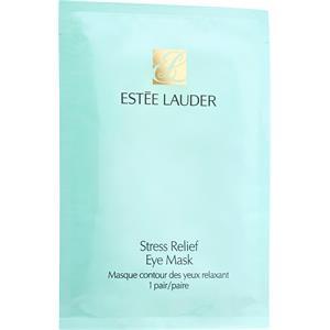 Estée Lauder - Maseczki - Stress Relief Eye Mask