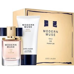 Estée Lauder Damendüfte Modern Muse Geschenkset Eau de Parfum Spray 30 ml + Body Lotion 75 ml 1 Stk.