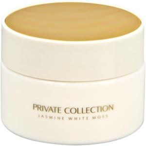 Private Collection Body Cream Jasmin White Moss Von Est 233 E