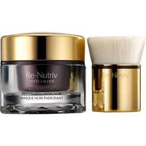 Estée Lauder - Re-Nutriv Pflege - Ultimate Diamond Revitalizing Mask Noir