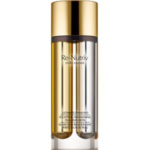 Estée Lauder - Re-Nutriv Pflege - Ultimate Diamond Sculpting/Refinishing Dual Infusion