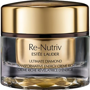 Estée Lauder - Re-Nutriv Cuidado - Ultimate Diamond Transformation Energy Creme Rich