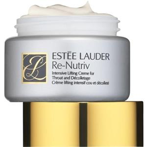 Estée Lauder - Re-Nutriv Pflege - Ultimate Lift Age Correcting Cream for Throat & Décolletage