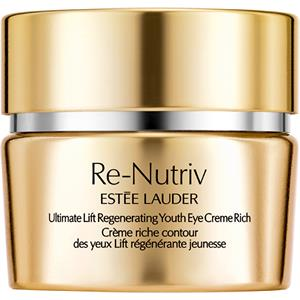 Estée Lauder - Re-Nutriv igiene - Ultimate Lift Regenerating Youth Eye Creme Rich
