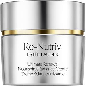 Estée Lauder - Re-Nutriv igiene - Ultimate Renewal Nourishing Radiance Creme