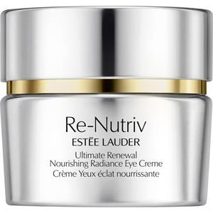 Estée Lauder - Re-Nutriv igiene - Ultimate Renewal Nourishing Radiance Eye Creme