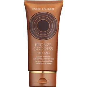 Estée Lauder - Sonnenpflege - Bronze Goddess Self Tanning Face Lotion