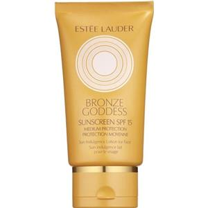 Estée Lauder - Sonnenpflege - Bronze Goddess Sun Screen for Face