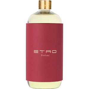 Etro - Diffuser - Rot-Misto Bosco Refill