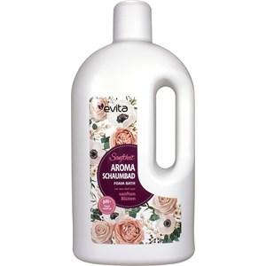 Evita - Duschpflege - Aroma Schaumbad sanfte Blüten
