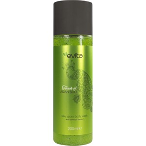 Evita - Touch of Asian Soul - Silky Gloss Body Wash
