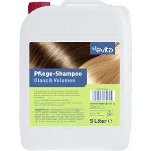Evita - Haarpflege - Glanz & Volumen Pflege Shampoo