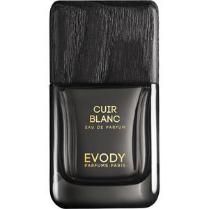 Evody - Cuir Blanc - Eau de Parfum Spray