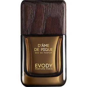 Image of Evody Collection d´Ailleurs D´Âme de Pique Eau de Parfum Spray 100 ml