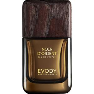 Evody - Noir d'Orient - Eau de Parfum Spray