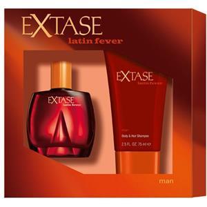 Extase - Latin Fever Man - Geschenkset