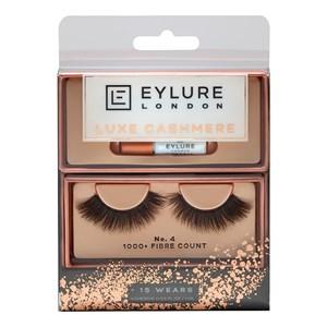 Eylure - Eyelashes - Cashmere No. 4 Lashes