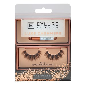 Eylure - Wimpern - Cashmere No. 8 Lashes