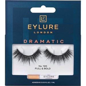 Eylure - Eyelashes - Dramatic 126