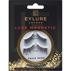 Eylure - Eyelashes - Luxe Magnetic Lashes - Opulent Accent