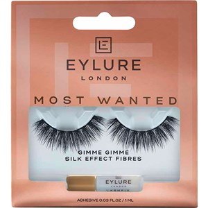 Eylure - Wimpern - Gimme Gimme Lashes