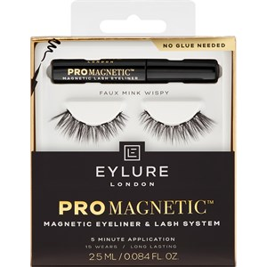 Eylure - Eyelashes - ProMagnetic Liner & Lashes Wispy