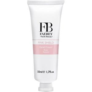 FAEBEY - Cream - Pink Shield Facial Cream