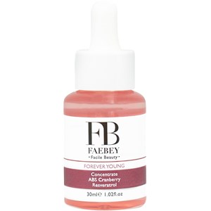FAEBEY - Seren - Forever Young Serum