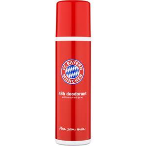 FC Bayern München - FC Bayern - Deodorant Spray