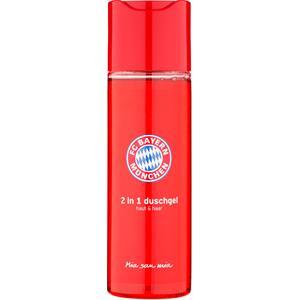 FC Bayern München - FC Bayern - Duschgel 2in1