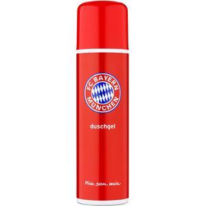 FC Bayern München - FC Bayern - Duschgel Aerosol