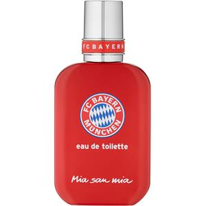 FC Bayern München - FC Bayern - Eau de Toilette Spray