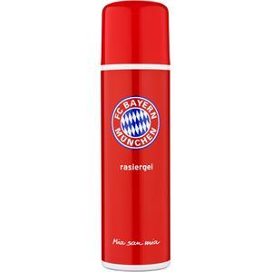 FC Bayern München - FC Bayern - Rasiergel
